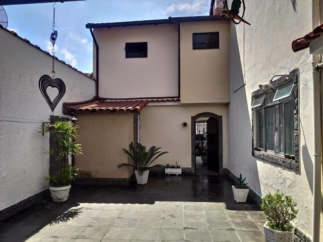 Casa à venda com 3 dormitórios em Jardim belvedere, Volta redonda cod:517 - Foto 2