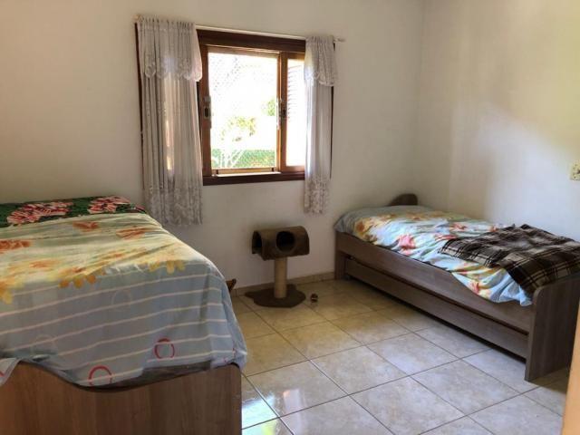 Chácara com 4 dormitórios à venda, 1305 m² por R$ 1.400.000,00 - Jardim do Ribeirão II - I - Foto 7
