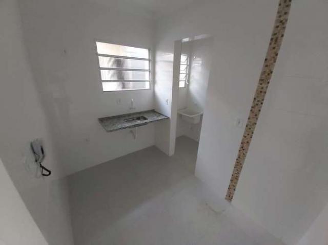 Casa pronta para morar - 2 quartos - no bairro Vila Sônia - Praia Grande, SP - Foto 17