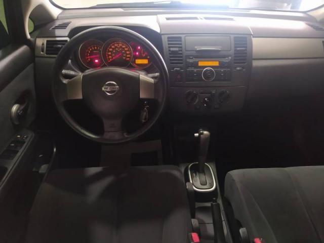 Nissan TIIDA S 1.8 16V - Foto 6