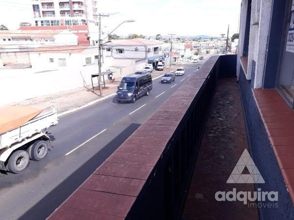 Apartamento com 4 quartos no Rua Visconde de Mauá 334 - Bairro Oficinas em Ponta Grossa - Foto 2