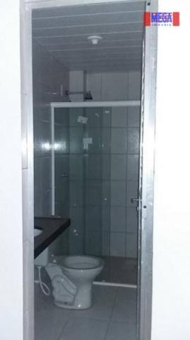 Apartamento para alugar, próximo à Av. Mister Hull - Foto 8