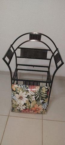 Cadeira de Jardim - Foto 2