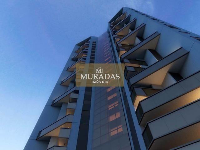 Apartamento a venda 2 quartos no Santa Efigênia - Foto 9