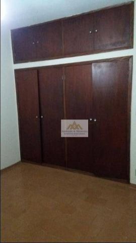 Casa com 2 dormitórios para alugar, 113 m² por R$ 1.200,00/mês - Vila Tibério - Ribeirão P - Foto 11