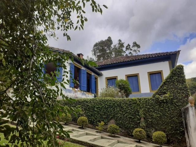 Fazenda centenária, com casarão histórico - Foto 2