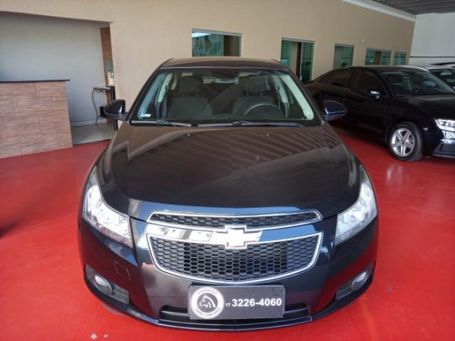 Chevrolet cruze sedan 2012 1.8 lt 16v flex 4p automÁtico - Foto 2