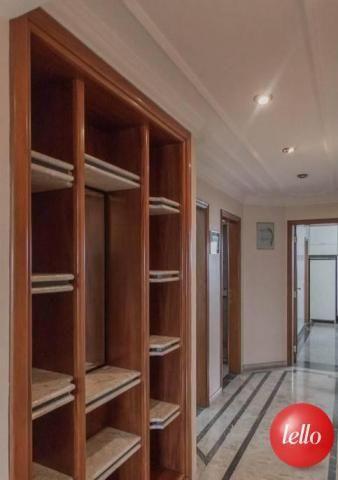 Apartamento para alugar com 4 dormitórios em Vila prudente, São paulo cod:213033 - Foto 6