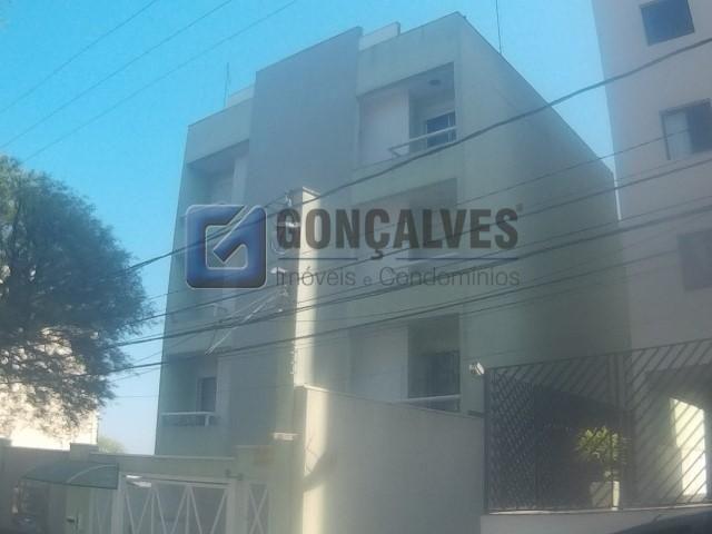 Apartamento à venda com 1 dormitórios em Centro, Sao bernardo do campo cod:1030-1-40003