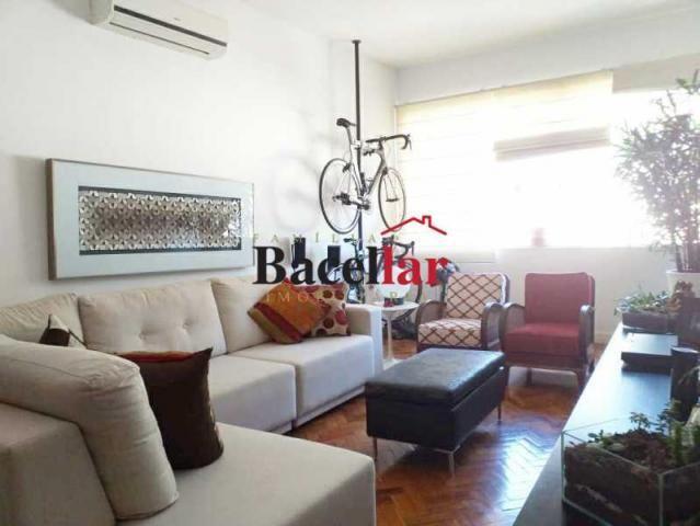 Apartamento à venda com 3 dormitórios em Tijuca, Rio de janeiro cod:TIAP31526 - Foto 4