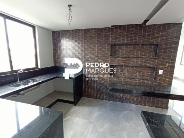 Cobertura Duplex para Venda em Sete Lagoas, Jardim Cambuí, 3 dormitórios, 1 suíte, 2 banhe - Foto 2