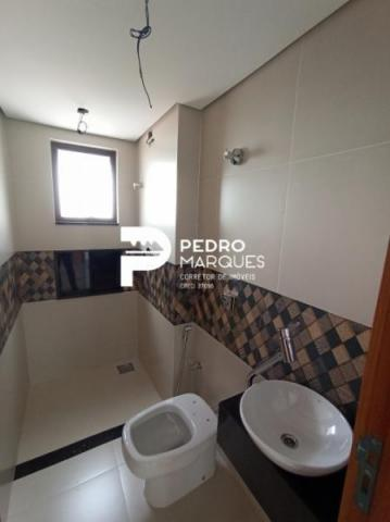 Cobertura Duplex para Venda em Sete Lagoas, Jardim Cambuí, 3 dormitórios, 1 suíte, 2 banhe - Foto 9
