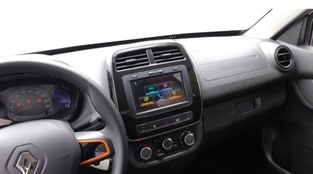 Renault Kwid outsider completo - Foto 5