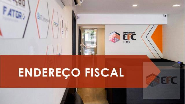 Endereço Fiscal/ Comercial por R$ 159/mês - Tirol - Natal/RN