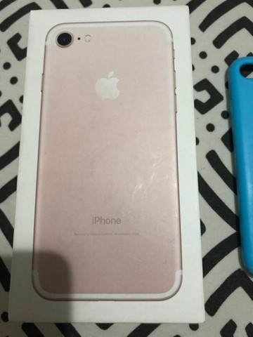 Vendo iPhone 7 128g