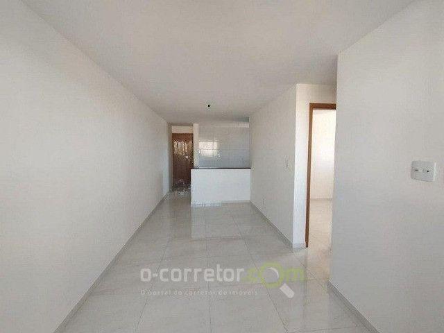 Apartamento para vender, Cristo Redentor, João Pessoa, PB. Código: 00591b - Foto 6