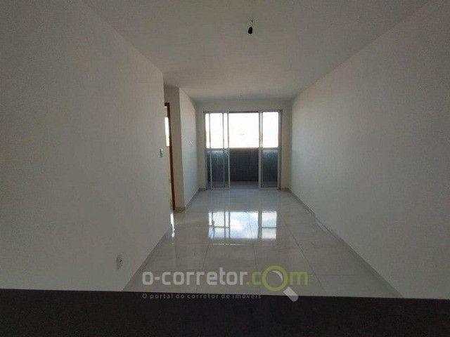 Apartamento para vender, Cristo Redentor, João Pessoa, PB. Código: 00591b - Foto 7