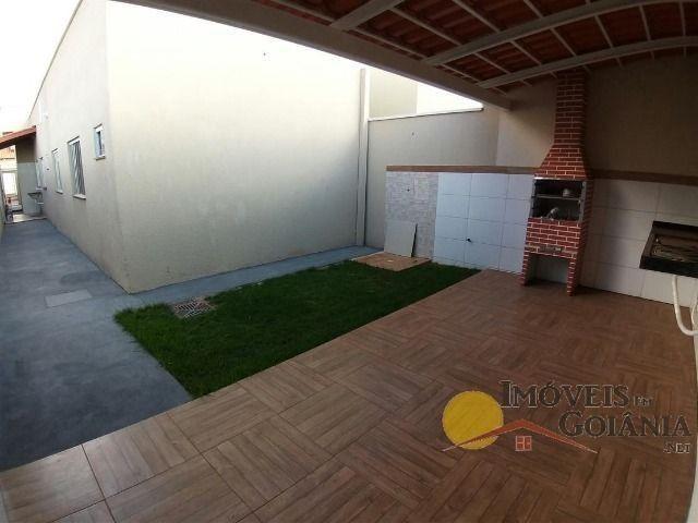 Casa para venda com 3 quartos em Residencial Alice Barbosa - Goiânia - GO - Foto 17