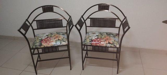 Cadeira de Jardim - Foto 3