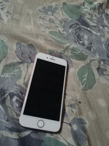 Vendo iPhone 7 novinho  - Foto 2