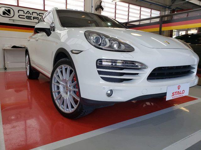 Lindo Porsche Cayenne - Foto 6