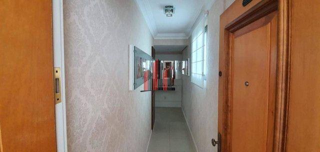 AP8072 Apartamento com 3 dormitórios, 112 m² por R$ 965.000 - Balneário - Florianópolis/SC - Foto 2