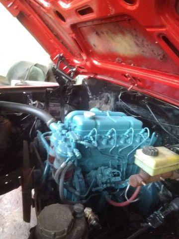 D20 Bonanza 87 Diesel estudo trocas - Foto 7