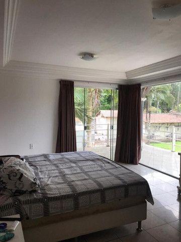 Vende-se Casa no Condomínio Parque Verde Com 5 Suítes - Foto 19