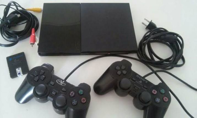 Projetor + PS2 - Foto 2