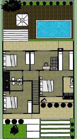 """Residencial Berlin - Excelente casa """"última unidade"""". - Foto 6"""