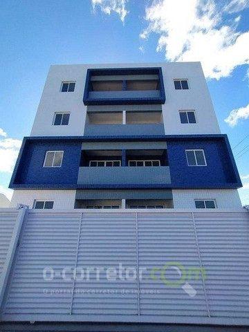 Apartamento para vender, Cristo Redentor, João Pessoa, PB. Código: 00591b - Foto 3