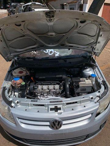 VW/Gol G5 1.0 11/12 - Foto 5