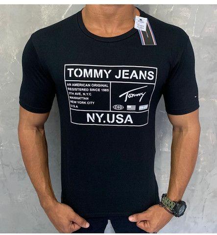 Kit de 6 Camisas Malha Original - Foto 4