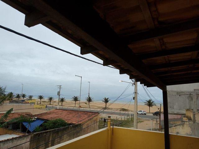 Casa de praia em Grussaí em frente ao mar - Foto 8