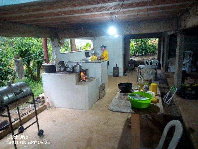 Alugo casa para final de semana e feriado em Marechal Floriano - Foto 11