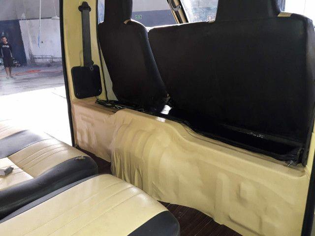 Van Mitsubishi L300 2.5 Diesel - Foto 8