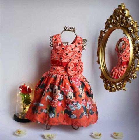 Vestido temático  - Foto 3