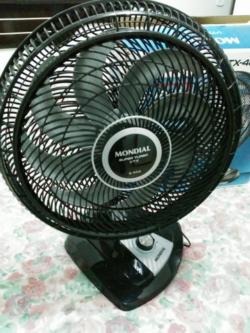 Ventilador 40 cm - Foto 3