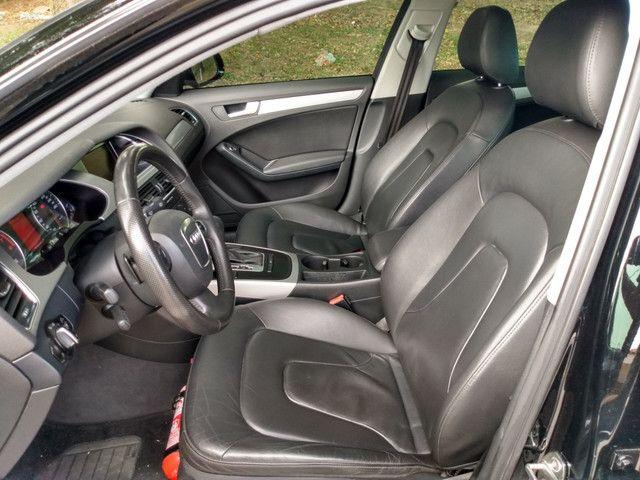Audi A4 2.0 T 180HP 2011 - Foto 5