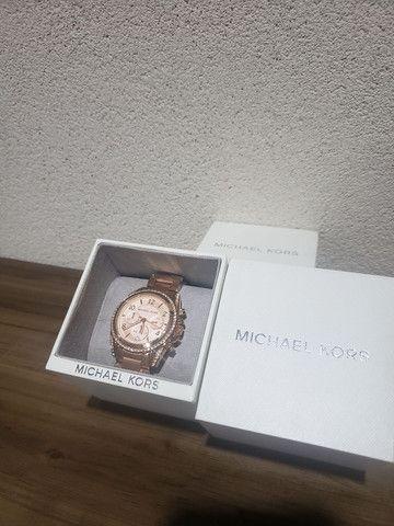 Relógios Michael Kors - Foto 6