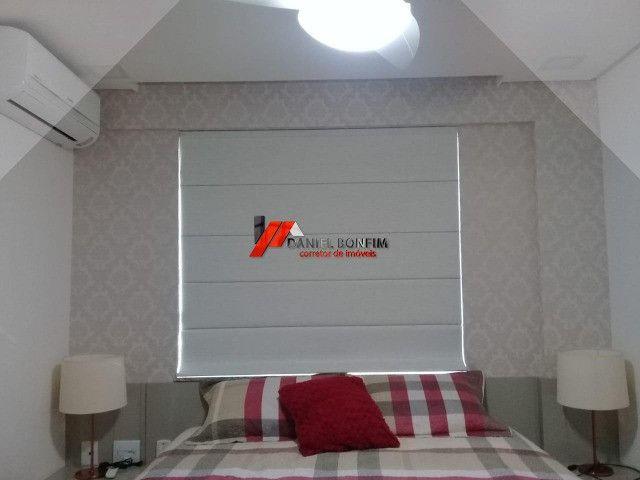 Apartamento no centro com 02 vagas e fina acabamento - Foto 11