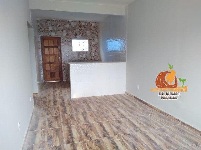 Casa com 2 quartos, churrasqueira em Unamar / cabo Frio - Foto 3