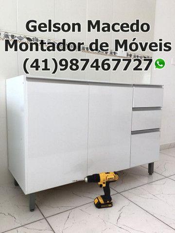 Montador de Móveis Montador, Montador de Móveis Montador, Montador de Móveis Montador  - Foto 3