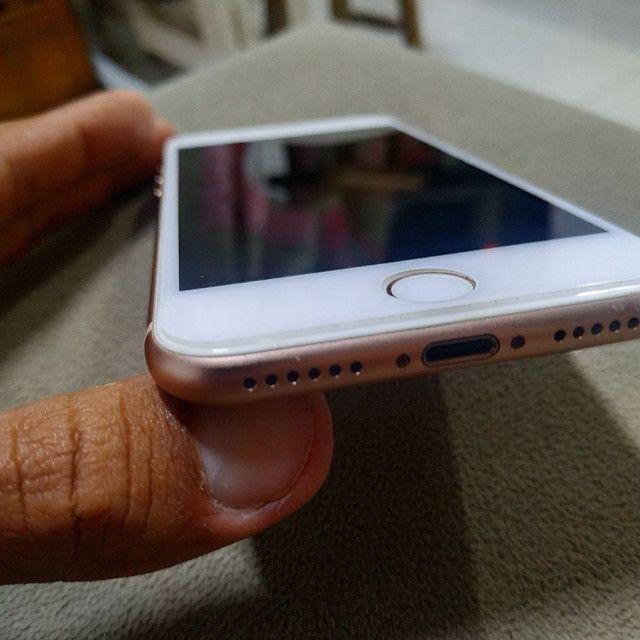 Iphone 8 rose - Foto 3