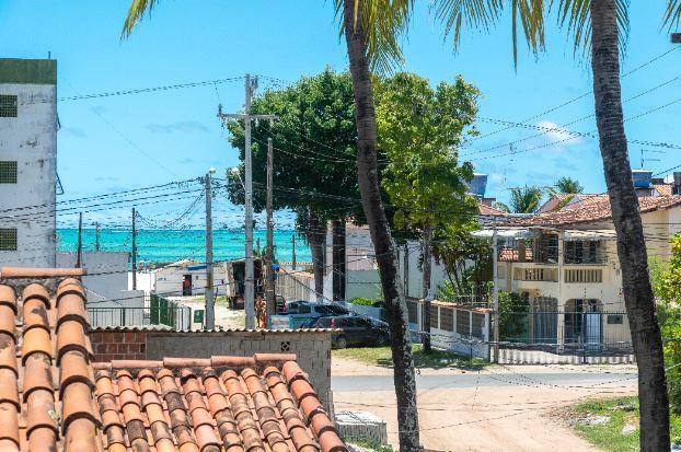 Casa Com Piscina e WiFi em Itamaraca - Ler todo o anuncio - Foto 17