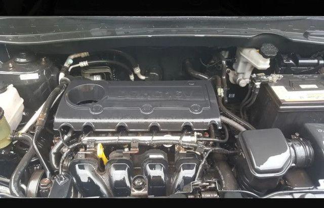 Motor ix35 GASOLINA