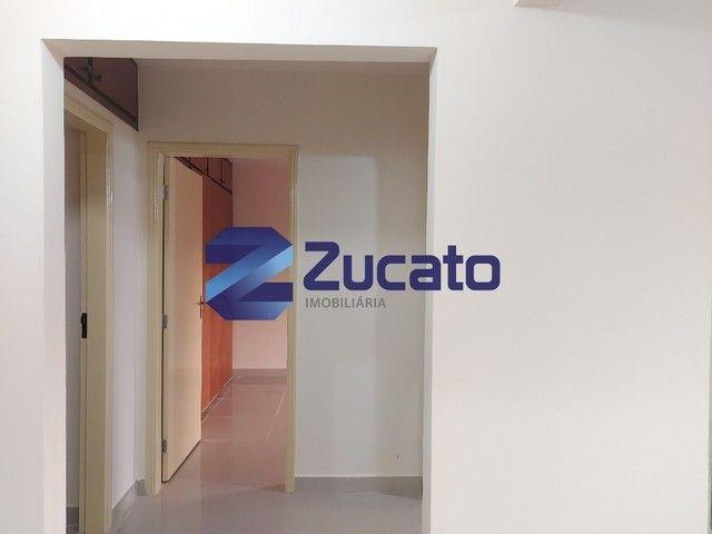 Apartamento com 3 dormitórios para alugar, 0 m² por R$ 1.200,00/mês - Centro - Uberaba/MG - Foto 13