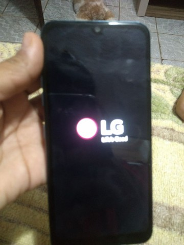 LG k40s - Foto 5