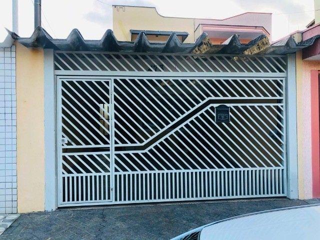Casa a venda na Rua Santa Adélia, Vila Sao Pedro, Santo André, SP