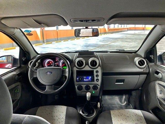 Ford Fiesta 1.6  - Foto 9